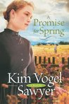 A Promise for Spring (Heart of the Prairie #3)