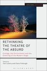 Rethinking the Theatre of the Absurd: Ecology, the Environment and the Greening of the Modern Stage