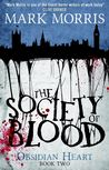 The Society of Blood (Obsidian Heart #2)