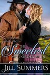 The Sweetest Mail Order Bride (Sweet Creek Brides #1)