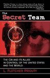 The Secret Team: The CIA & its Allies in Control of the United States & the World