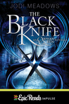 The Black Knife (The Orphan Queen, #0.4)