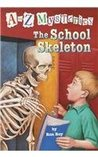 The School Skeleton (A to Z Mysteries, #19)