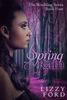 Spring Rain (Witchling Series Book 4)
