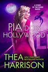 Pia Does Hollywood (Elder Races, #8.6)