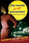 The Winter of Her Discontent (Rosie Winter, #2)