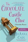The Chocolate Castle Clue (A Chocoholic Mystery, #11)