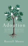 Adoption: What Joseph of Nazareth Can Teach Us about This Countercultural Choice
