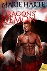The Dragons' Demon: A Dragon's Dream (Ethereal Foes, #1)