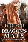 The Dragon's Mate (Dragon Shifters, #2)