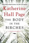 The Body in the Birches by Katherine Hall Page