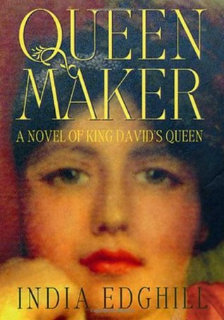 Queenmaker by India Edghill