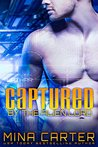 Captured by the Alien Lord (Warriors of the Lathar, #1)
