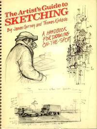 Artist's Guide to Sketching