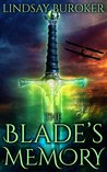 The Blade's Memory (Dragon Blood, #5)