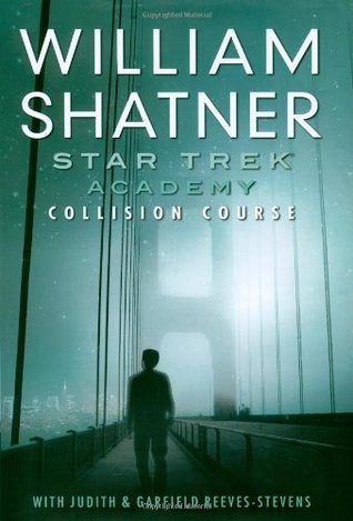 Collision Course by William Shatner