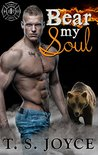 Bear My Soul  (Fire Bears #1)