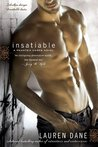 Insatiable by Lauren Dane