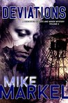 Deviations: A Detectives Seagate and Miner Mystery (Detectives Seagate and Miner Mysteries, #2)