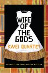 Wife of the Gods (Darko Dawson #1)