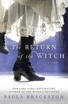 The Return of the Witch (The Witch's Daughter, #2)
