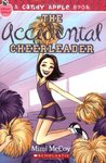 The Accidental Cheerleader (Candy Apple #1)