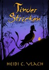 Tinder Stricken by Heidi C. Vlach