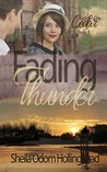 Fading Thunder (In the Shadow of the Cedar, # 4)