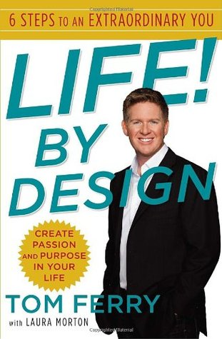 Life! by Design by Tom Ferry