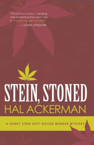 Stein, Stoned by Hal Ackerman
