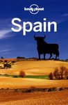 Spain (Lonely Planet Guide)