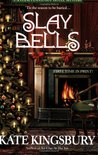 Slay Bells (Pennyfoot Hotel Mystery, #14)
