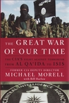 The Great War of Our Time by Michael Morell