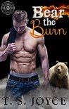 Bear the Burn (Fire Bears, #2)