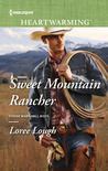 Sweet Mountain Rancher (Those Marshall Boys #2)