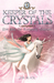 Eve and the Runaway Unicorn (Keeper of the Crystals #1)