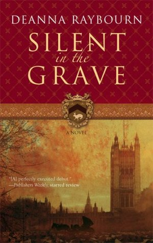 Silent in the Grave (Lady Julia Grey, #1)