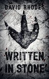 Written In Stone: A Dinosaur Thriller