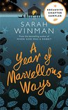 A YEAR OF MARVELLOUS WAYS: Exclusive Chapter Sampler