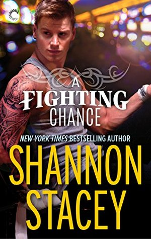 a fighting chance book review