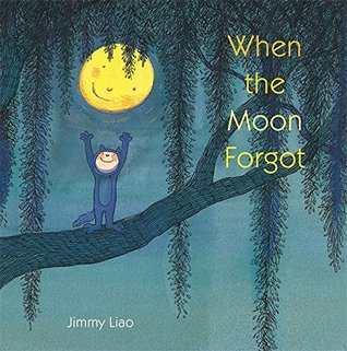 When the Moon Forgot by 幾米
