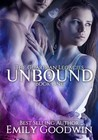 Unbound (The Guardian Legacies, #1)