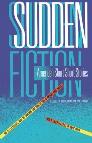 Sudden Fiction by Robert Shapard