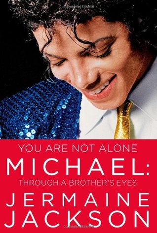 You are Not Alone by Jermaine Jackson