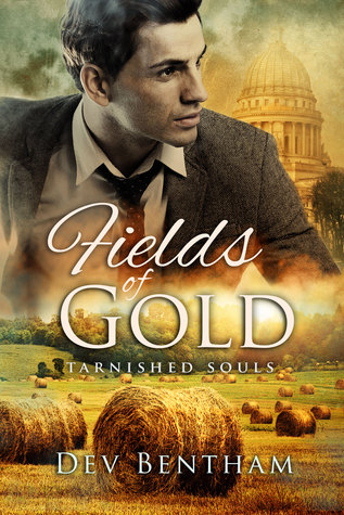 Fields of Gold (Tarnished Souls, #2)