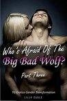 Who's Afraid of the Big Bad Wolf? Part 3: TG Erotica Gender Transformation
