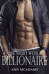 Romance: One Night With A Billionaire