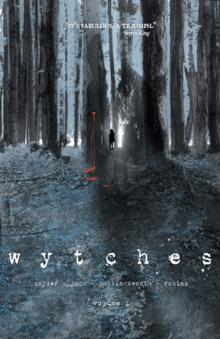 Wytches, Vol. 1