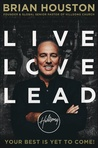 Live Love Lead: Y...