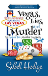 Vegas, Lies, and Murder (Amber Fox, #5)